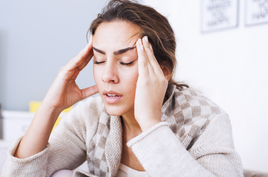 5 Terapi Rumahan untuk Cara Mengatasi Sakit Kepala